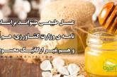 عسل اُرگانیک با عسل طبیعی چه تفاوتی دارد؟