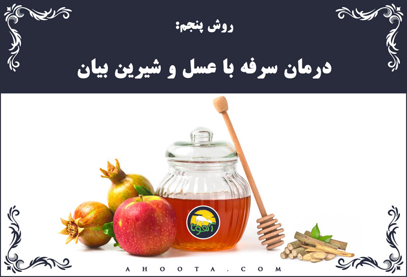 Treatment of cough with honey and licorice