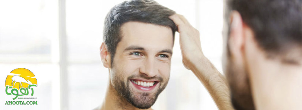 درمان ریزش مو با عسل طبیعی