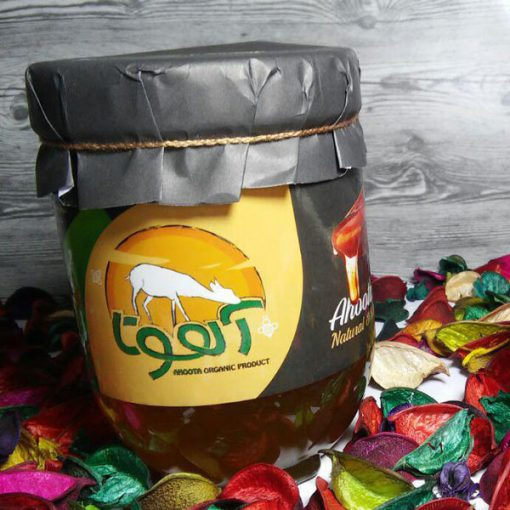 فروش عسل زرشک