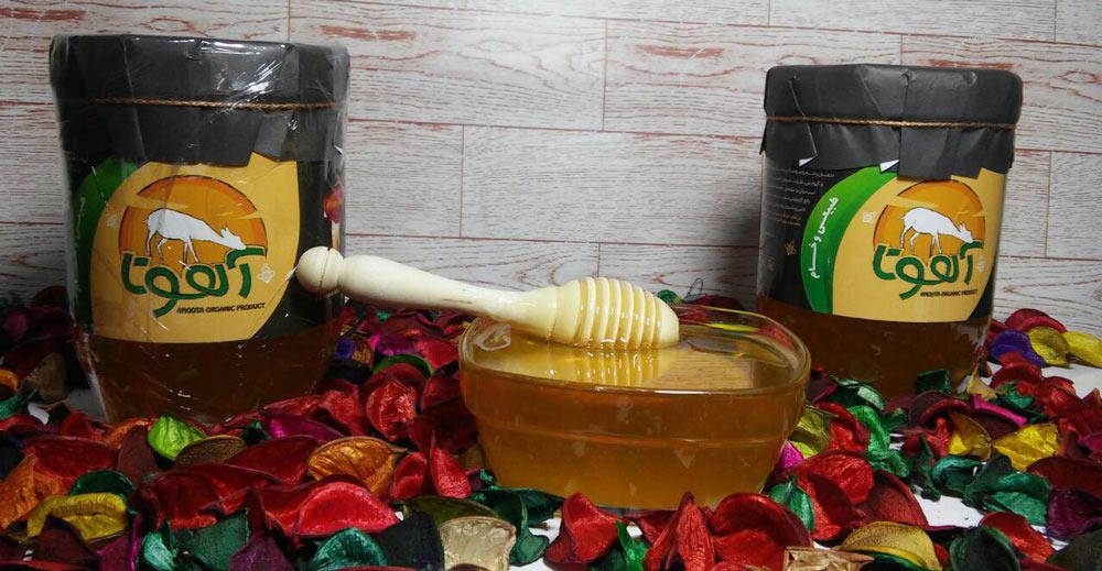 خرید عسل مرکبات