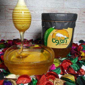 رنگ عسل مرکبات