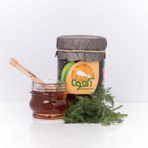 قیمت عسل شوید