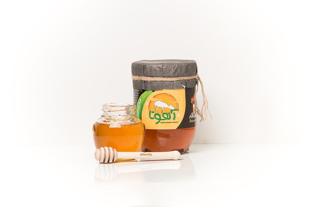 فروش عسل سیاهدانه