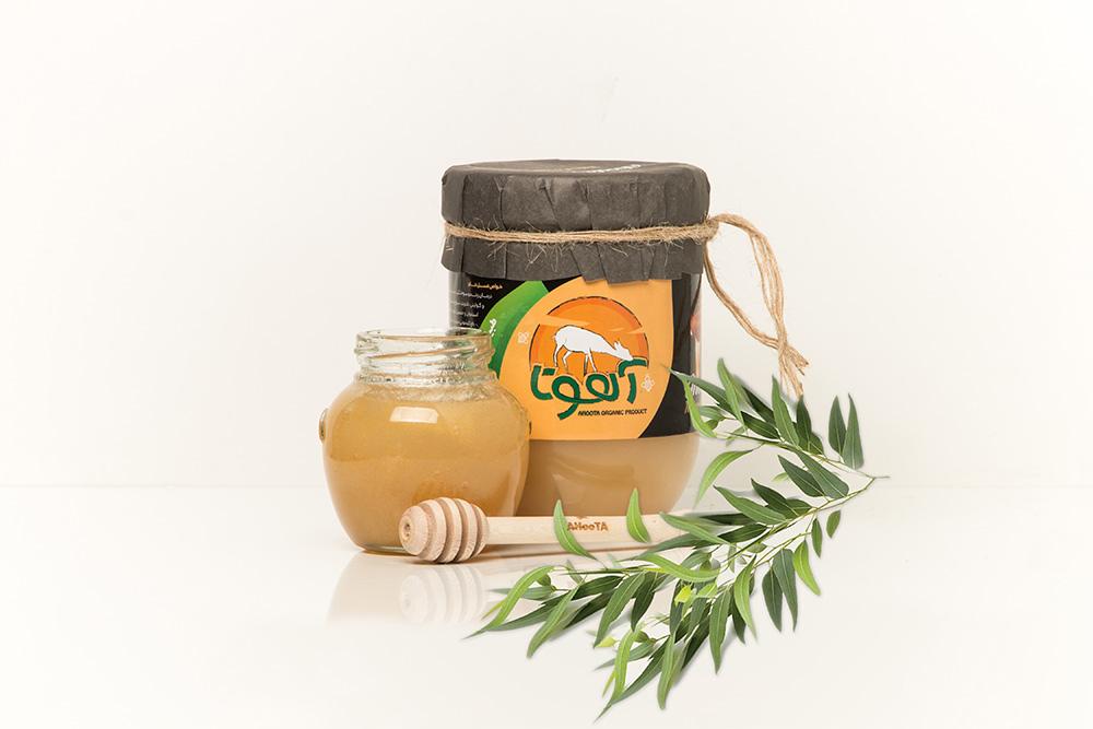 قیمت عسل اکالیپتوس