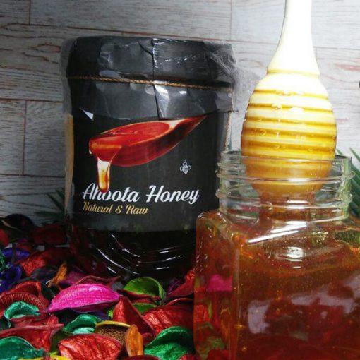 خرید عسل سیاهدانه