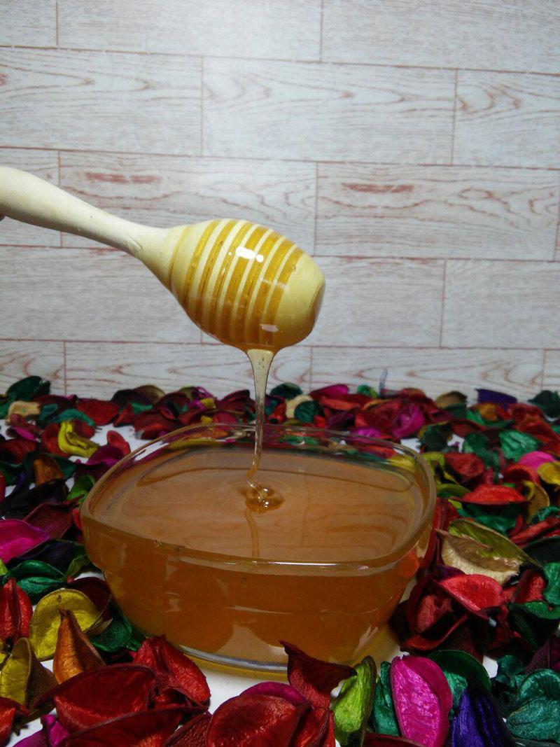 قیمت عسل کتیرا