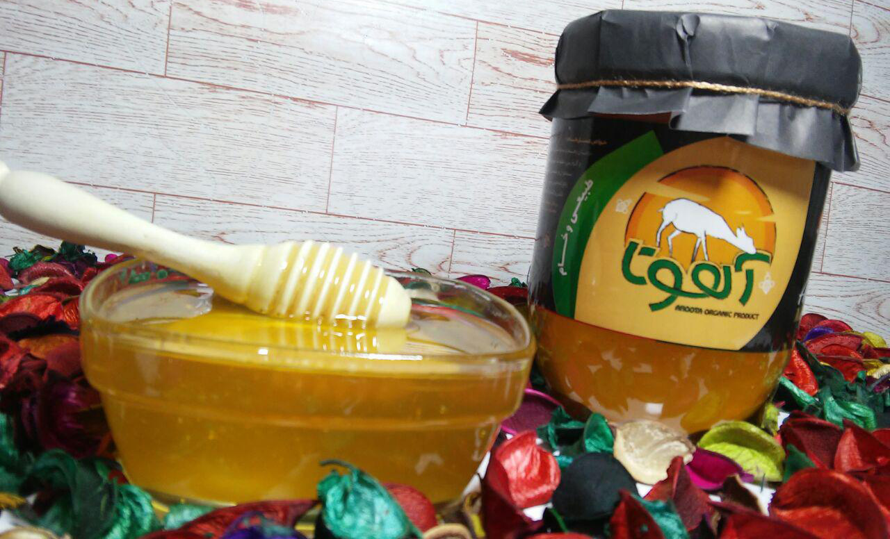 قیمت عسل اقاقیا