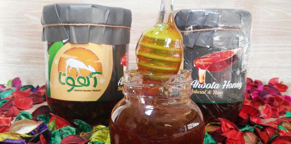 فروش عسل رازیانه