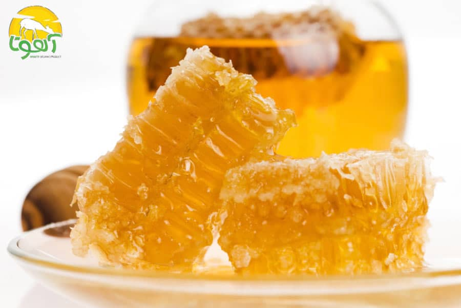 خواص آنتی باکتریال عسل