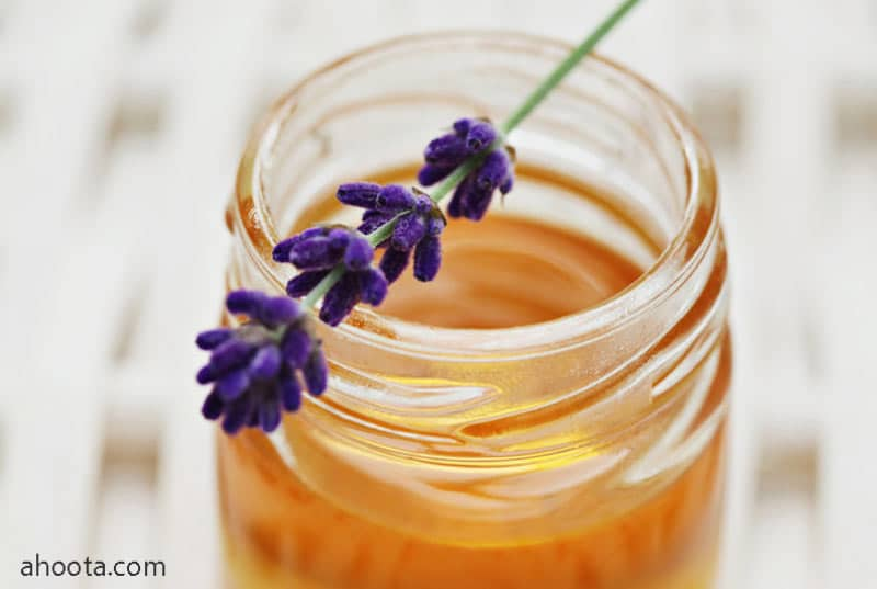 عسل اسطخدوس
