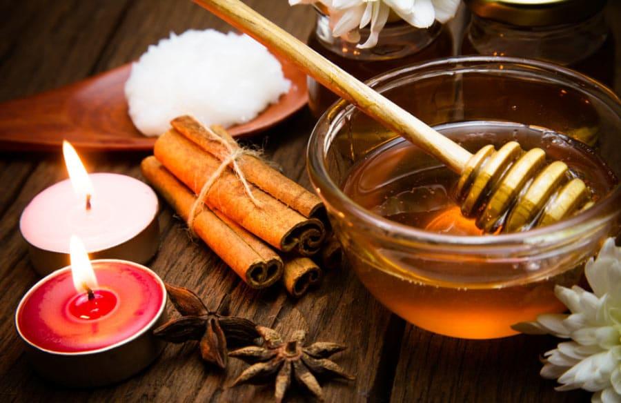 درمان ورم ملتحمه با عسل