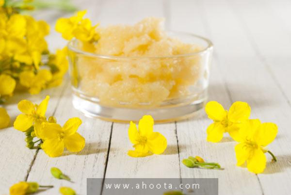 عسل پنبه چیست