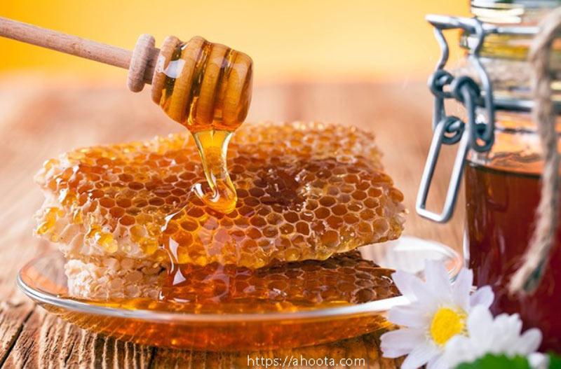 عسل و افزایش قند خون