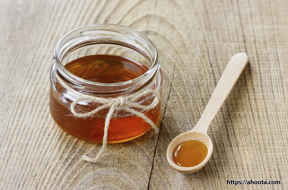 افزایش قند خون و چاقی با عسل