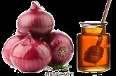 پیاز و عسل ، دارویی طبیعی برای عفونت باکتریایی