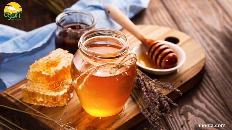 عسل در ادیان الهی