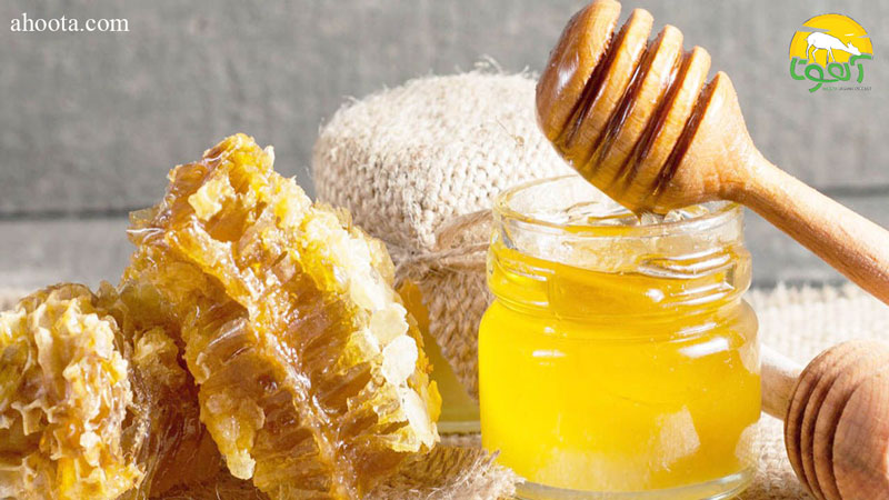 میزان مصرف روزانه عسل
