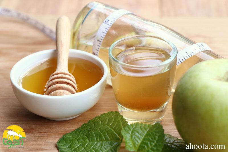 5 روش قطعی برای درمان رفلاکس معده با عسل