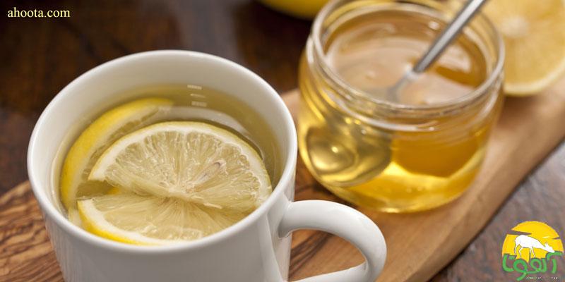 9 دلیل که حتما باید عسل و آب لیمو مصرف کنید