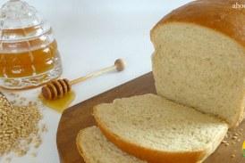 ۳ دستور پخت نان عسل