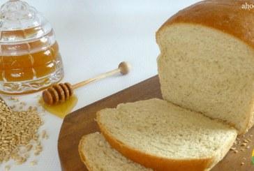 ۲ دستور پخت نان عسل