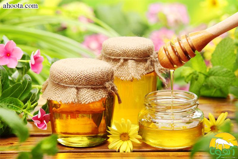 نکات طلایی درمان آلرژی با عسل و گرده گل