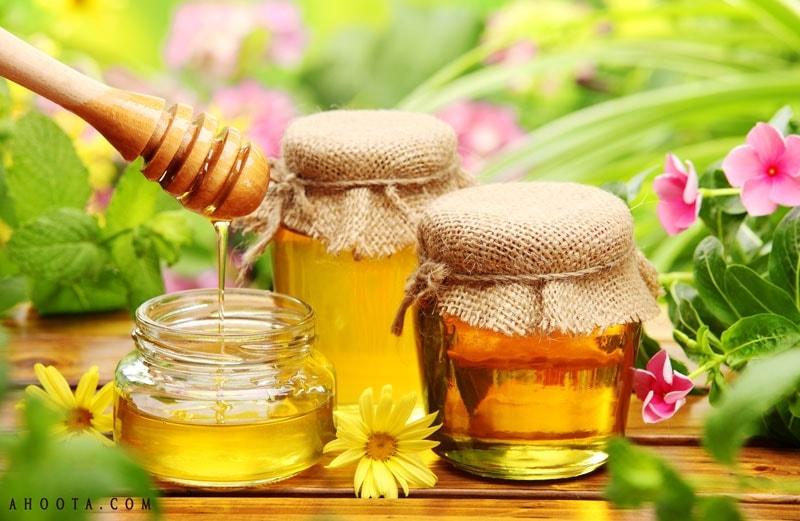 عکس عسل؛ 24 تصویر فوق العاده از عسل طبیعی